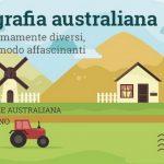 La geografia australiana