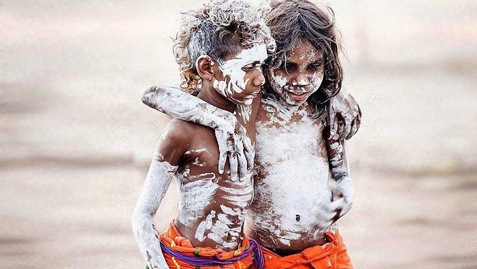 bambini-aborigeni