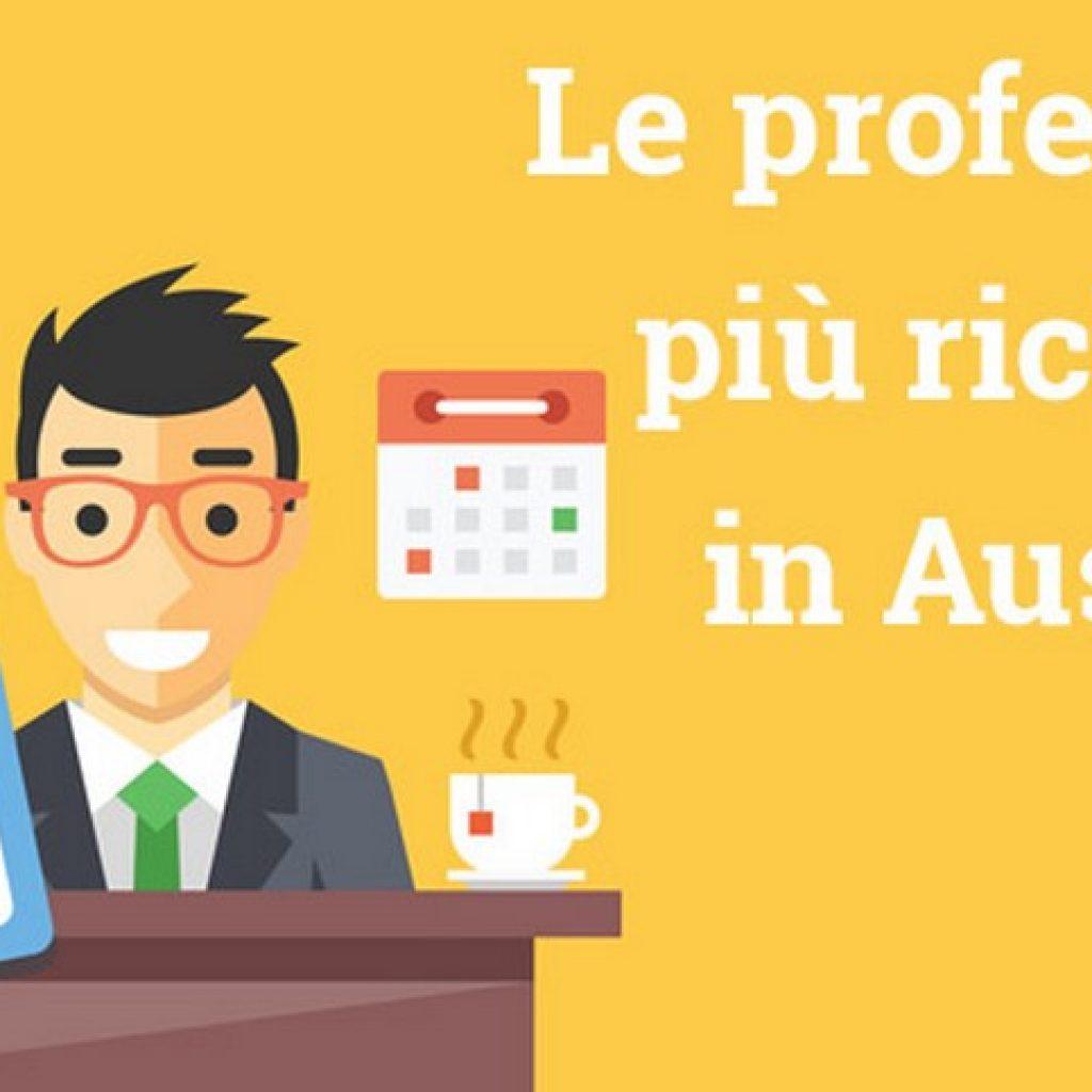 Lavorare In Australia Come Architetto le professioni più richieste in australia - portale australia