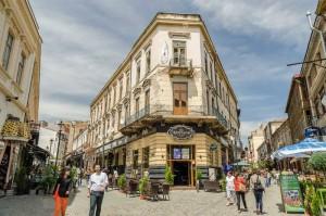 Bucarest, Romania 3