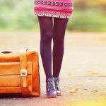 Viaggiare all'estero per la prima volta