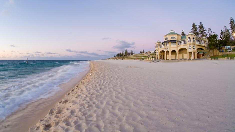 Cottesloe-perth