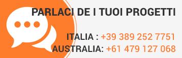 partire-australia