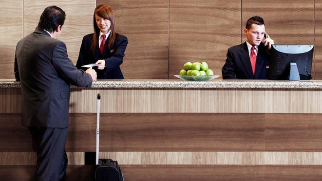 receptionist-in-australia