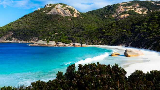 western-australia