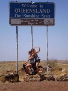 avventura australiana