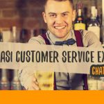Customer Service Expert a Chatswood