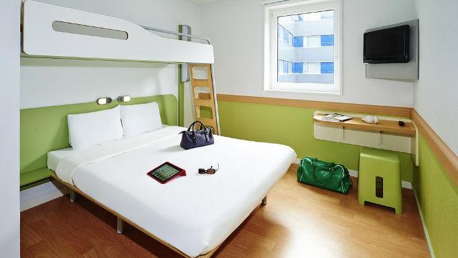 hotel economici a melbourne