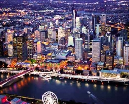 Incontri online Brisbane